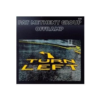 Pat Metheny Group – Offramp - Jazz