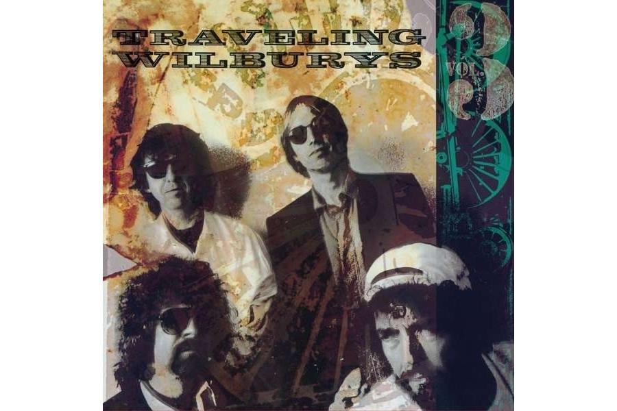 The Traveling Wilburys Traveling Wilburys Vol 3 Rock